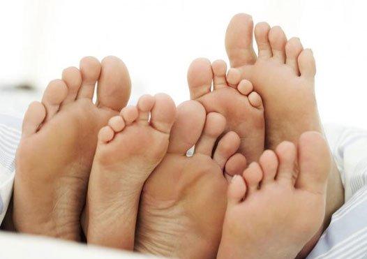 Focus On The Feet 4