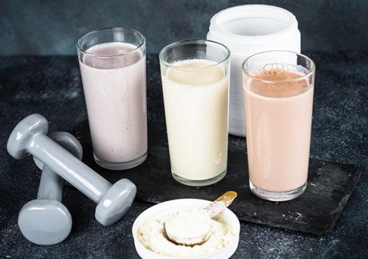 Benefits of Protein Powder 9