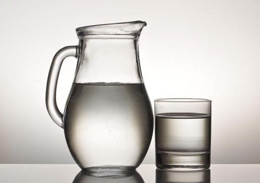 The Downside of Dehydration 1