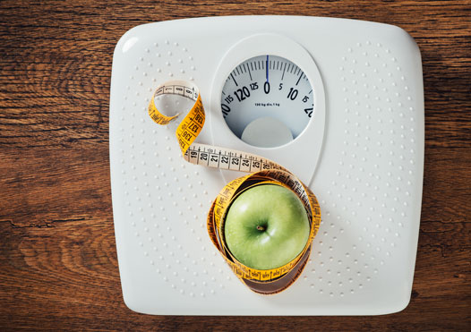Factors of Fat Loss: Part One - Nutrition 10
