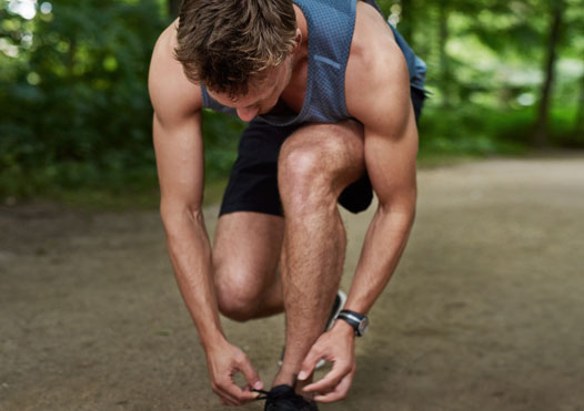 Knee Tracking in Exercise 1